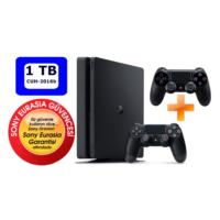 Sony Ps4 Slim 1 Tb + 2. Kol (Cuh-2016B) Eurasıa