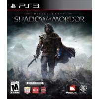 Shadow Mordor Ps3