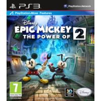 Disney Epic Monkey Ps3