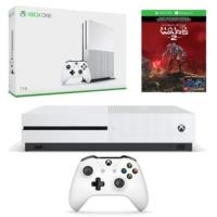 Microsoft Xbox One S 1 Tb Halo Wars 2 Bundle