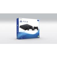 Sony PlayStation 4 Slim 1 TB 2 Kollu Paket (CUH-2016B)