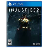 Warner Bros Ps4 Injustice 2 (Bilkom)