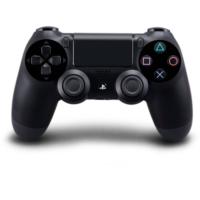 Sony Playstation 4 Dualshock 4 Siyah Ps4 Oyun Kolu Controller Kablosuz Kumanda