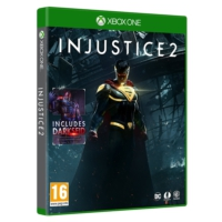 Injustice 2 + Darkseid Dlc Xbox One