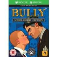 Xbox 360 Bully: Scholarship Edition