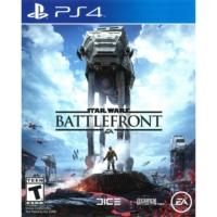 Star Wars Battlefront Ps4 Playstation 4 Oyun