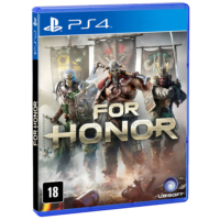 For Honor Ps4 Playstation 4 Oyun