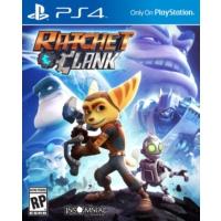 Ratchet Clank Ps4 Playstation 4 Oyun