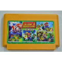 Kontorland Süper Mario Atari Kaseti
