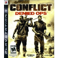 Conflict: Denied Ops™ Game