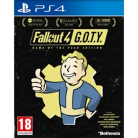Fallout 4 Game of the Year Edition (GOTY)