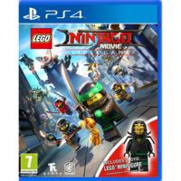 Lego Ninjago : Movıe Game Toy Edıtıon Ps4
