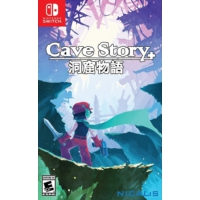 Nintendo Switch Cave Story+