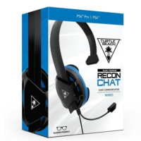 Turtle Beach Ps4 Turtle Beach Ear Force Recon Chat Kulaklık