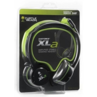 Turtle Beach Xbox 360 Turtle Beach Ear Force Xl A Oyun Kulaklıgı