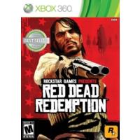 Take 2 Xbox 360 Red Dead Redemptıon