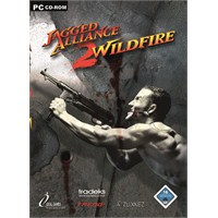 Jagged Alliance 2 Wildfire Pc