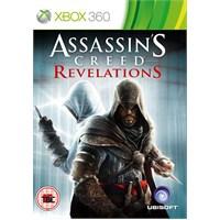 Assassin's Creed Revelations Xbox