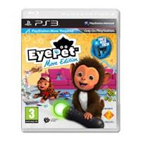 EyePet Move Uyumlu Ps3