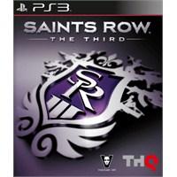 Saints Row 3 Ps 3