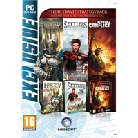 The Ultimate Action Strategy Pack (Pc)