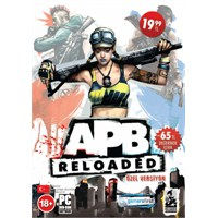 Apb Reloaded Özel Versiyon