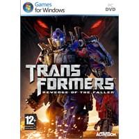 Transformers Revenge Of The Fallen PC
