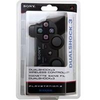 Sony Playstation 3 Titreşimli Joystick (Siyah) + Fifa 2012 Ps3