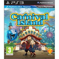 Carnival Island Move Uyumlu PS3