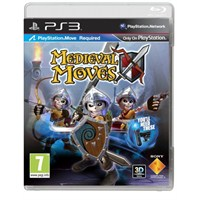 Medieval Moves Move Uyumlu PS3