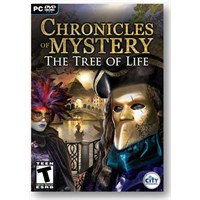 Chronicles of Mystery-The Tree of Life Pc