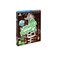 Little Big planet 2 Special Edition Ps3