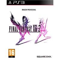 Final Fantasy Xııı-2 Ps3
