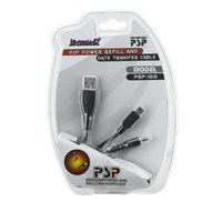 Kontorland PSP Power Refill & Data Transfer Cable