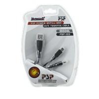 Kontorland PSP Power Refill & Data Transfer Cable