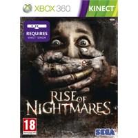 Rise Of Nightmares XBOX