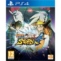 Naruto Shippuden Ultimate Ninja Storm Ps4