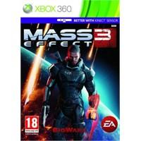 Mass Effect 3 Xbox