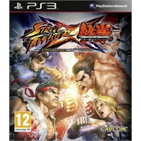 Street Fighter X Tekken Ps3