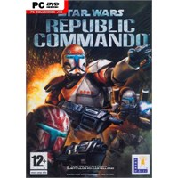Star Wars Republic Commando Pc