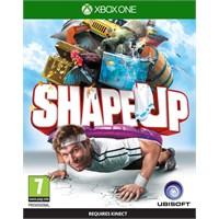Ubisoft Shape Up Xbox One Oyun