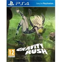 Sony Ps4 Gravity Rush Remastered