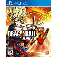 Bandai Namco Dragon Ball Xenoverse Ps4