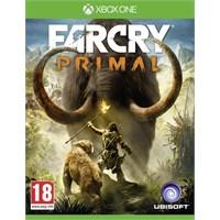 Ubisoft Farcry Primal Xbox One