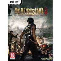 Capcom Pc Dead Rısıng 3