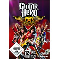 Activision Pc Guıtar Hero Aerosmıth