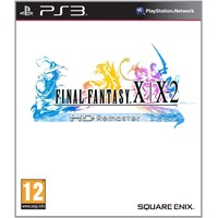 Square Enix Ps3 Fınal Fantasy X X-2 Hd Remaster