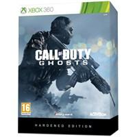 Activision Xbox 360 Call Of Duty Ghosts Hardened Edıtıon