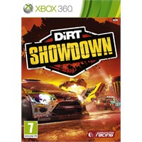 Codemasters Xbox 360 Dırt Showdown