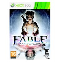Microsoft Xbox 360 Fable Annıversary